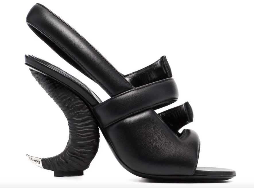 Givenchy, sandals