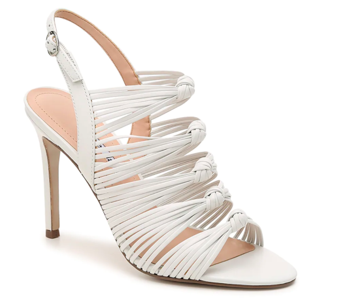 Charles David, sandals