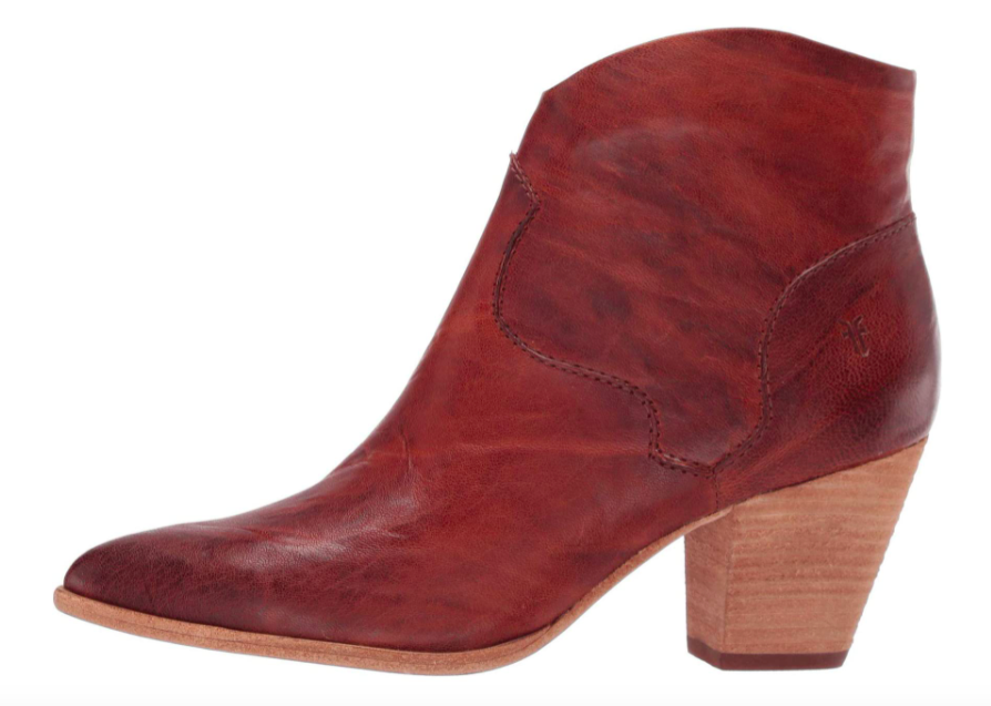 Frye, boots