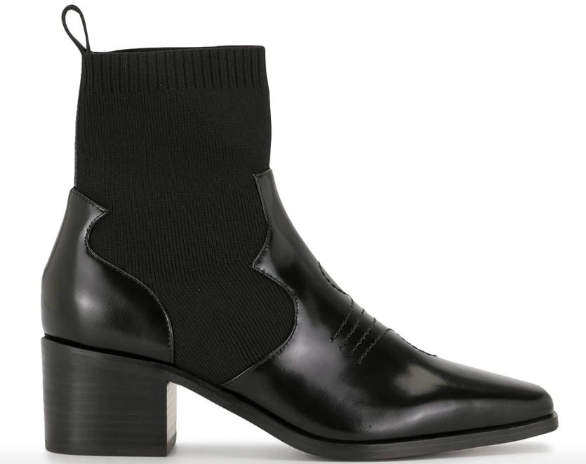 Senso, boots