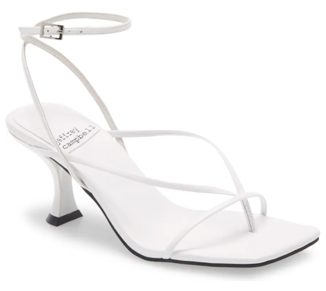 Jeffrey Campbell, sandals