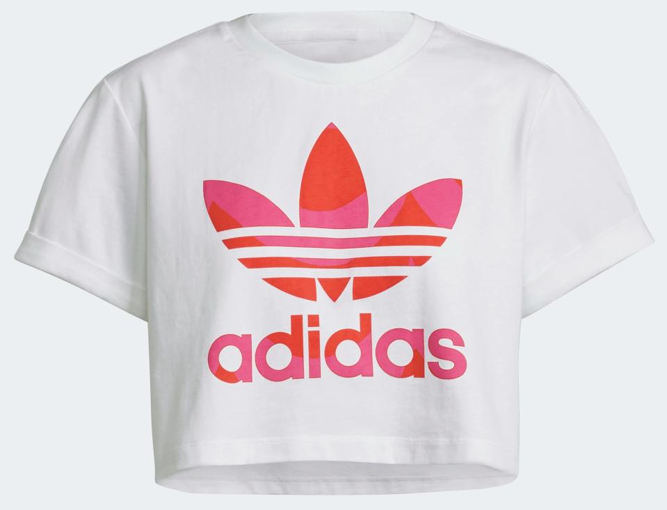 Adidas, Marimekko, T-shirt
