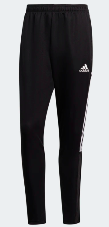 Adidas, track pants