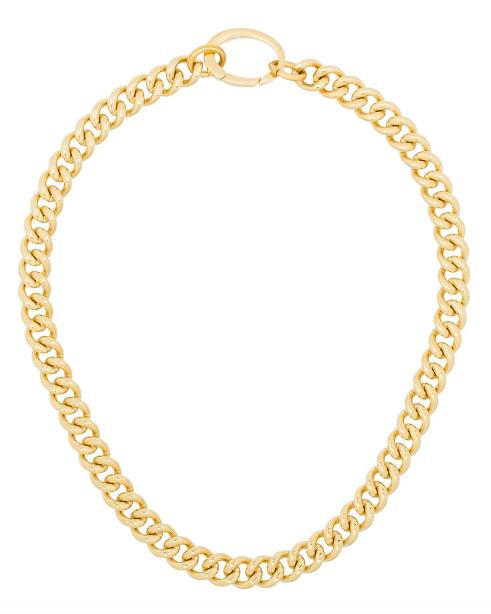 Laura Lombardi, necklace