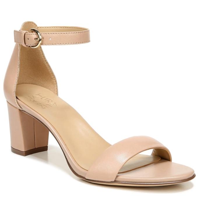 Naturalizer True Colors Vera Ankle Strap Sandal