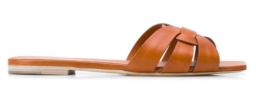 Saint Laurent, sandals