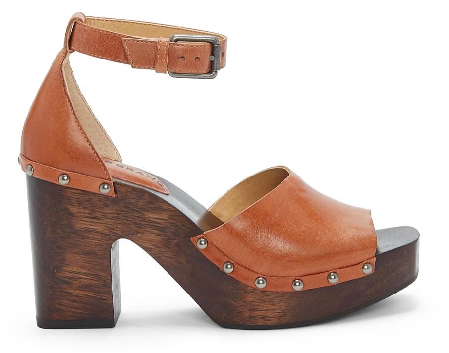 Lucky Brand, sandals