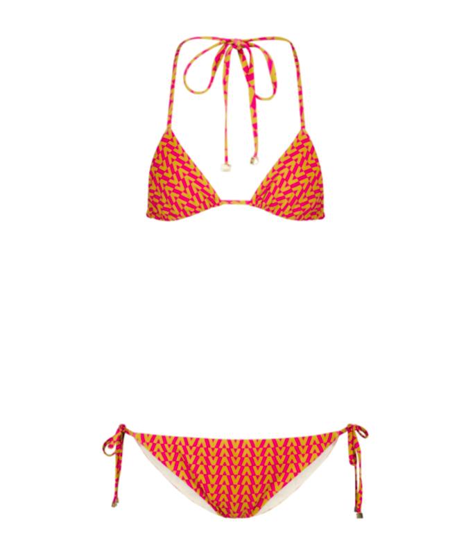 Valentino, bikini