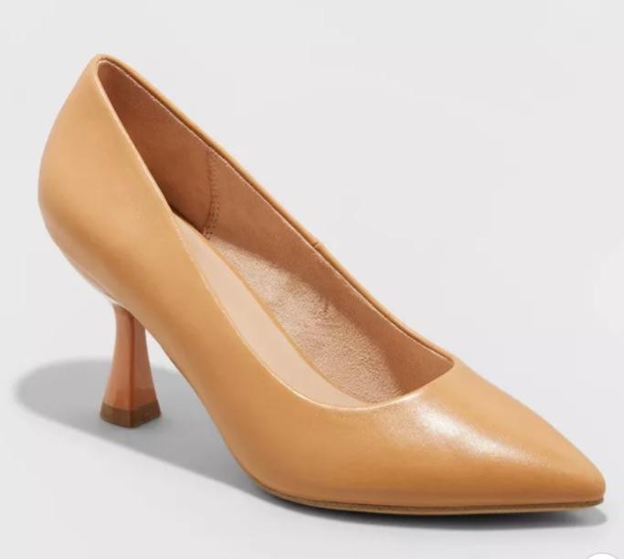 Women's Francesca Heels
