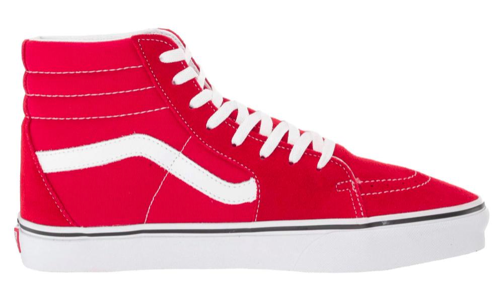 Vans, sneakers