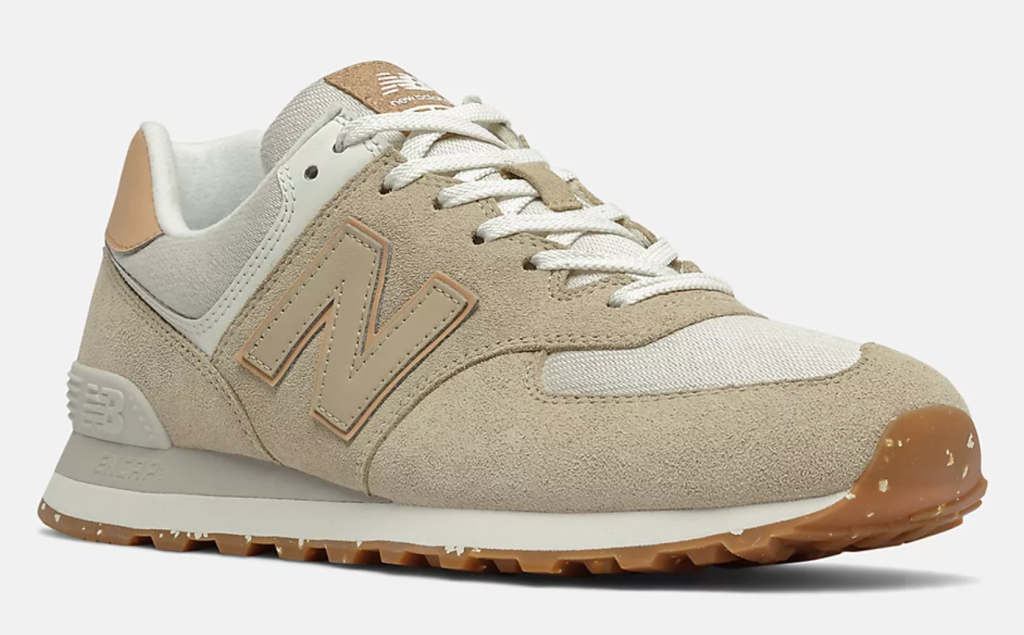 New Balance 574 Brown Incense With Angora Release Info: How to Buy ...