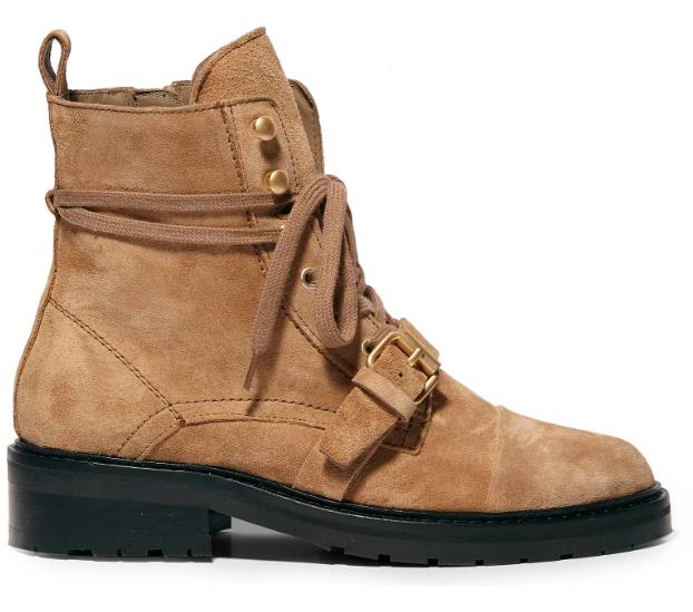 AllSaints, boots