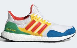 Lego, Adidas