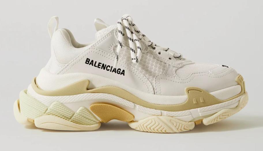 Balenciaga, sneakers
