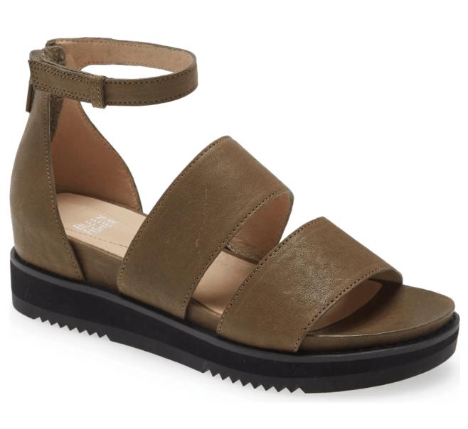 Eileen Fisher, sandals