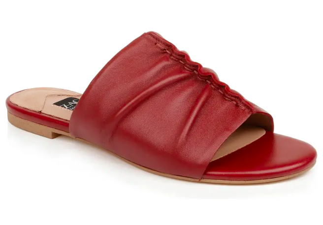 ZAC Zac Posen, slide sandals