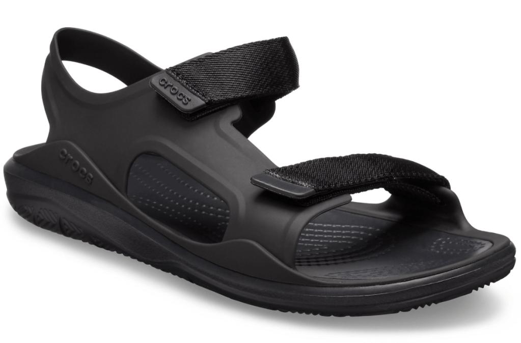 Crocs, sandals, ugly sandals