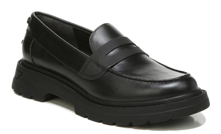 Franco Sarto, loafers