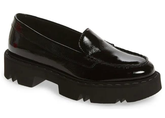 Aquatalia, loafers