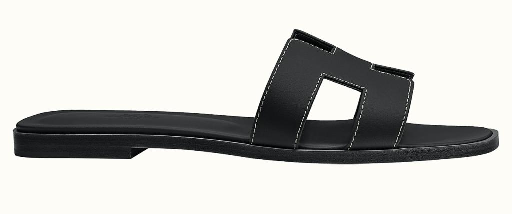 Hermés, sandals