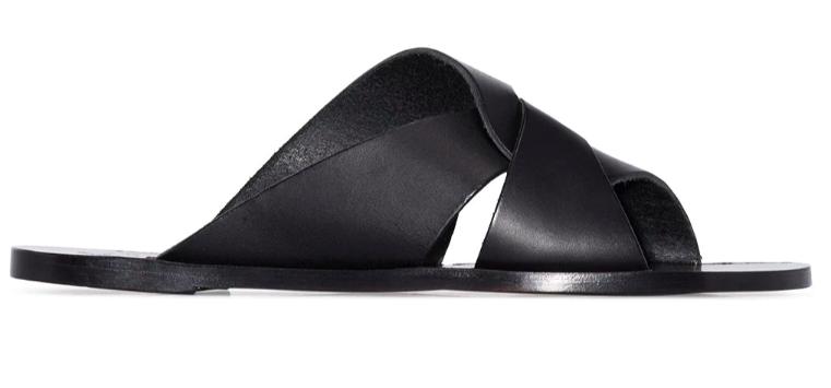 ATP Atelier, sandals