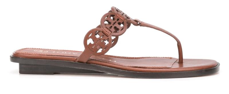 Tory Burch, thong sandals