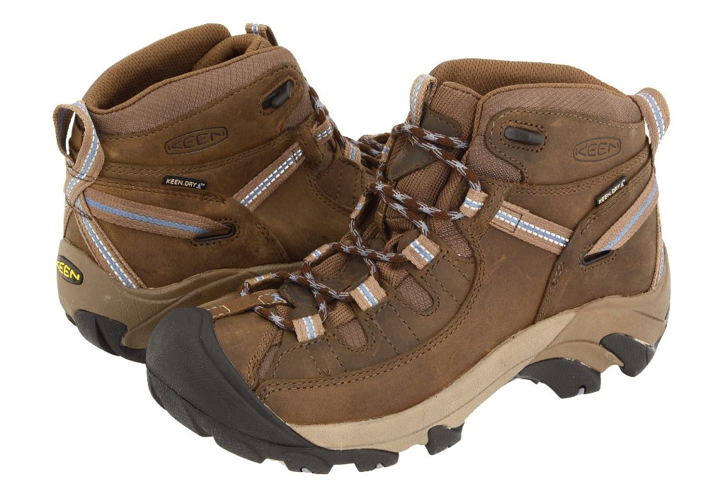 Xpetis Thermator mid Hiking Boot, women's hiking boots