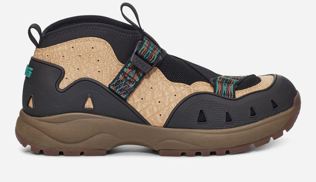 Teva, Archival Revival, hiking shoes, outdoors
