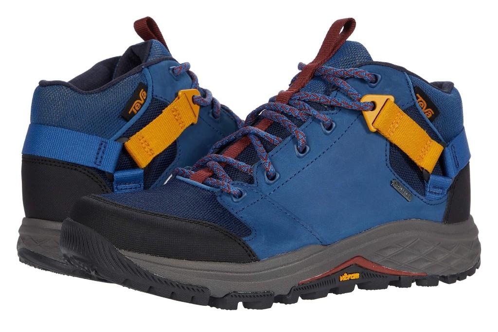 women's hiking boots, Teva Grandview GTX
