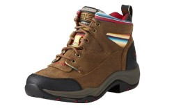 ariat terrain boot, women's hiking boots