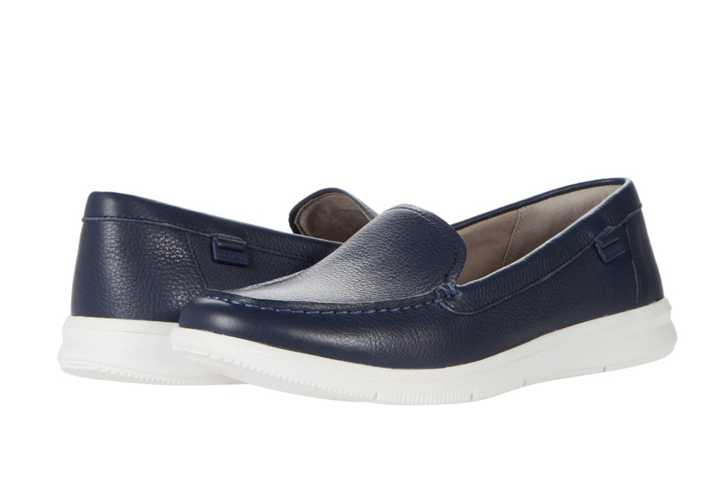 loafers for women, Rockport Ayva Washable Loafer