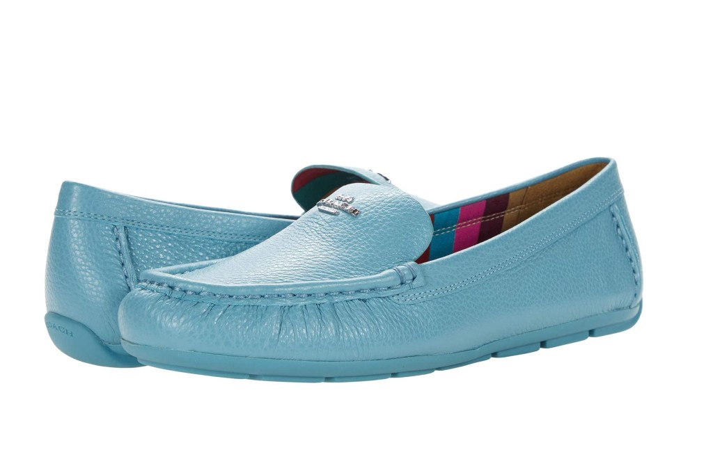 Coach Marley Driver Loafer, loafers for women