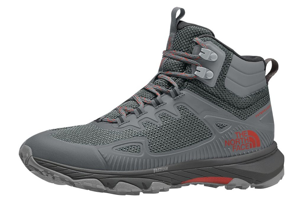 The North FaceUltra Fastpack IV Mid FutureLight Hiking Boot, women's hiking boots
