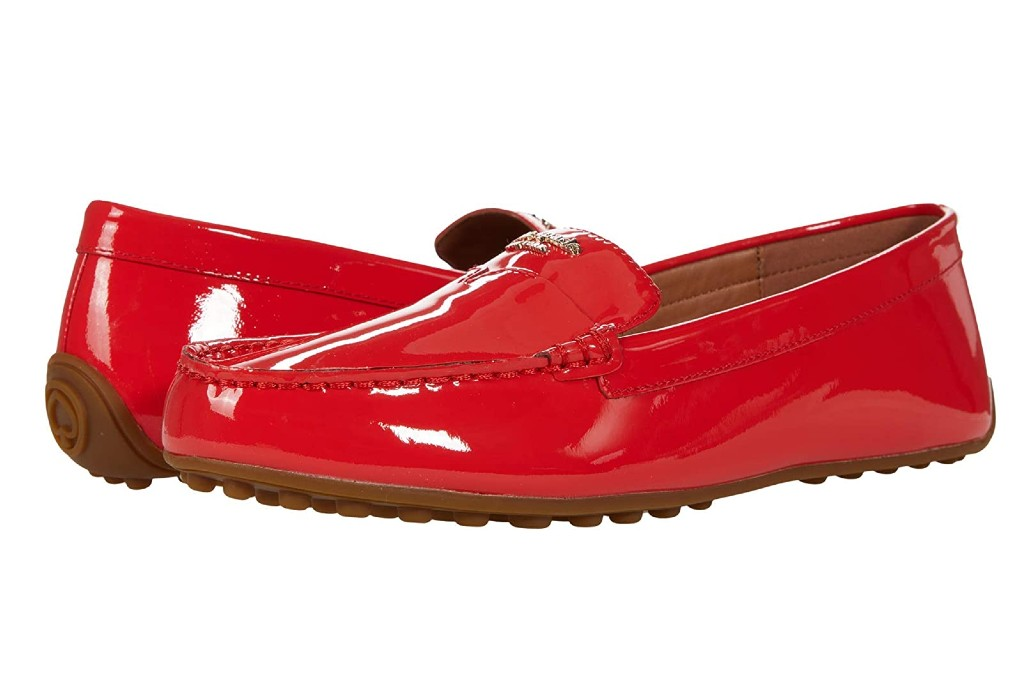 kate spade new york deck loafer, women's loafers