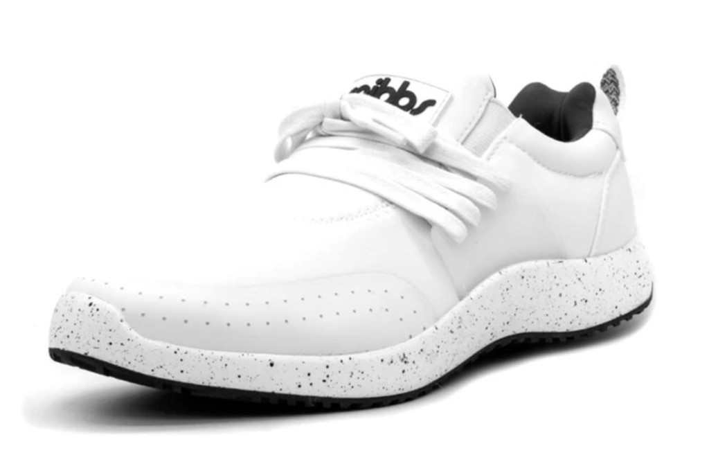 Snibbs Spacecloud work shoe, nurse shoes for women