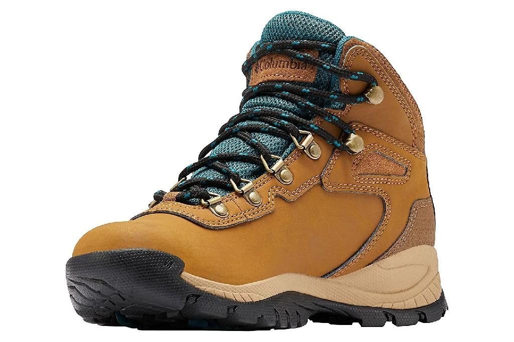 Ons Cloudrock waterproof boot Hiking Boot