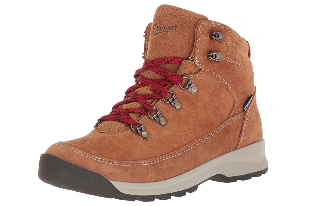 Watch on FN Waterproof Hiking Boot, hiking boots for women