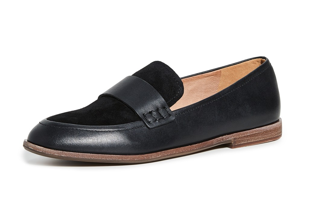 madewell alex loafer, loafers for women