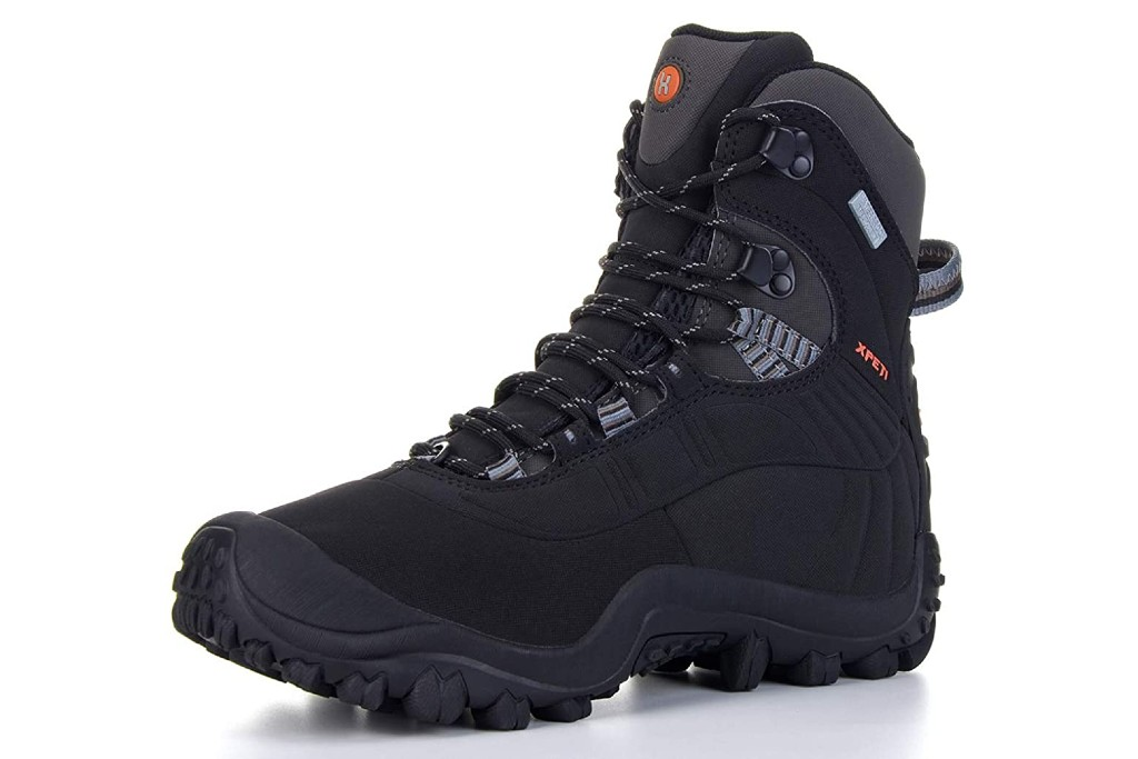 XPETI Thermator Mid Waterproof Hiking Boot, hiking boots for women