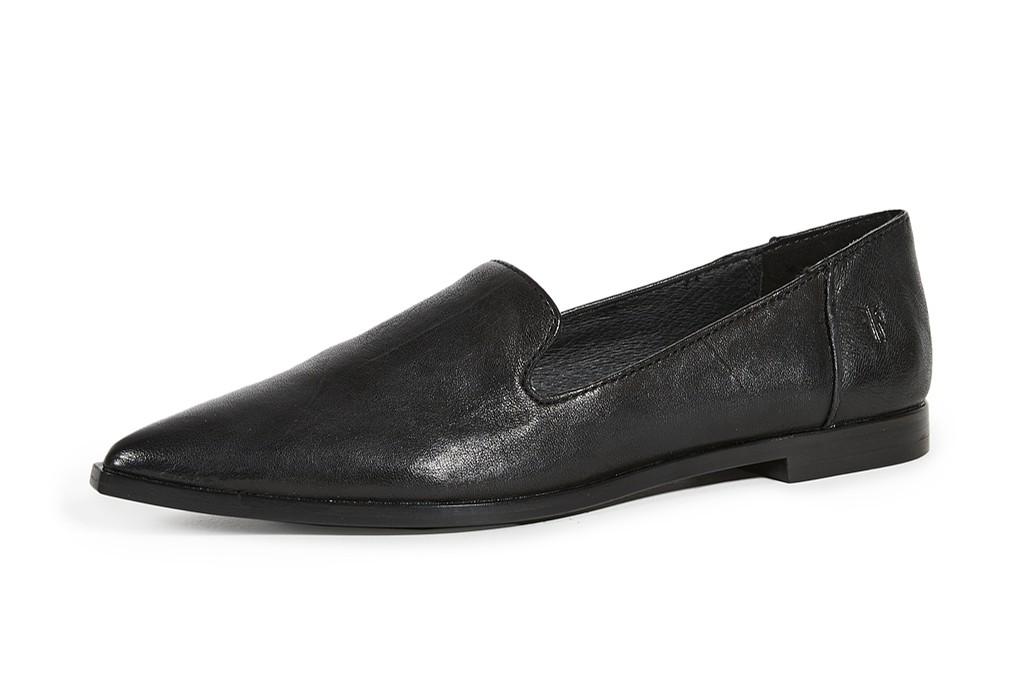 loafers for women, Frye Kenzie Venetian Loafer