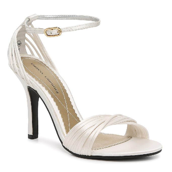 Chinese Laundry Willy Sandal, women's affordable wedding heels