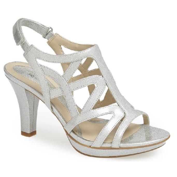 Naturalizer Danya Sandal, affordable wedding heels