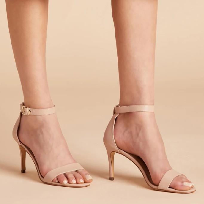 Birdy Grey Jenny Stiletto Heel, affordable wedding heels
