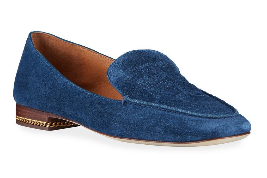 tory burch ruby loafers, loafers for women