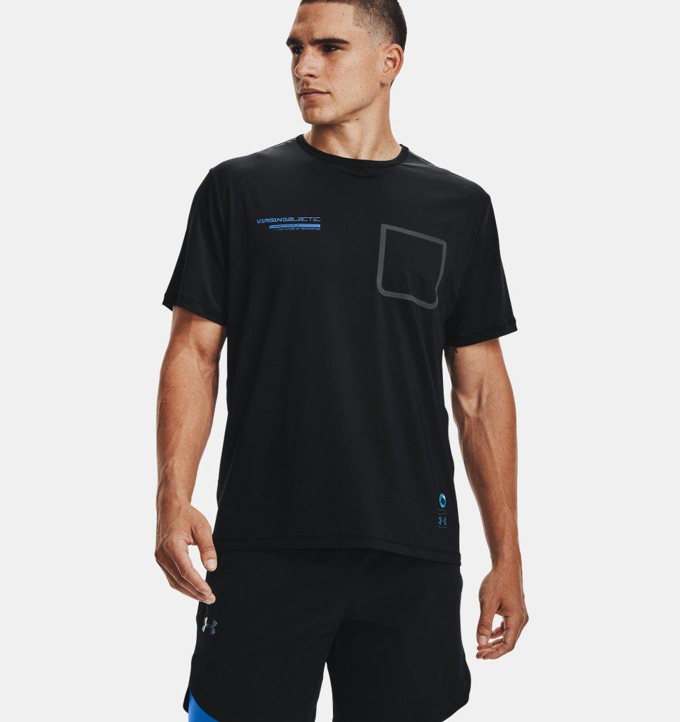 Under Armour, T-shirt
