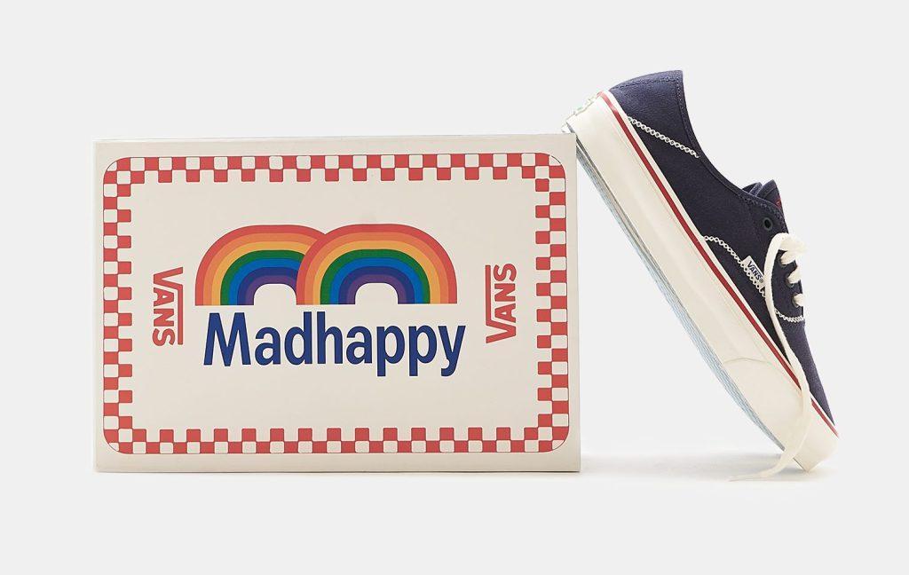 Madhappy x Vans OG Style 43 LX