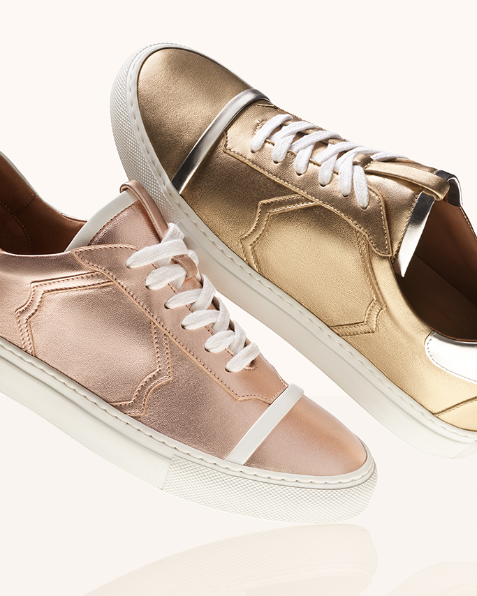 Malone Souliers, sneakers