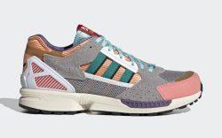 Adidas ZX 10/7 Candyverse