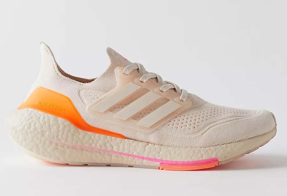 adidas Ultraboost 21 Women's Sneakers