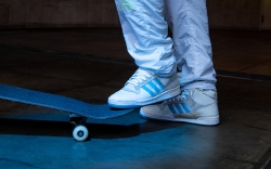 Adidas Skateboarding Forum 84 Mid ADV